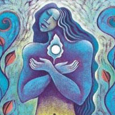 Sacred Healing Light – Empath Protection Activation and